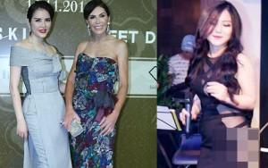 8 sự kiện thời trang Việt ồn ào nhất năm 2014