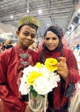Đám cưới với 140.000 VNĐ của hồi môn