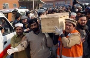 """Taliban: """"Lũ trẻ bị giết hết rồi, giờ phải làm gì?"""""""