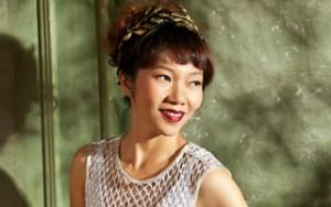 Hà Trần: Dừng hát 5 năm vì bị trầm cảm