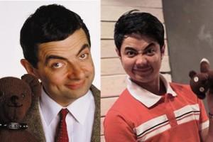 Bất ngờ chàng trai Việt có ngoại hình giống Mr Bean