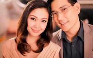 Cặp sao Philipines sang Việt Nam nhận giải Ngôi sao xanh
