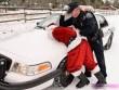 Tin vịt: Cuộc thi về Ông già Noel