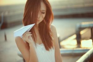 Với anh, tôi vẫn là một cô gái trong trắng