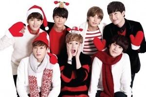12 ca khúc fan K-Pop không thể bỏ qua dịp Noel