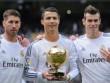 """Tin HOT tối 20/12: Ramos ví Real là biệt đội """"thần thánh"""""""