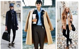 3 cách kết hợp quần áo thú vị trong mùa đông