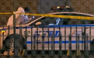 Hai cảnh sát Mỹ bị phục kích, bắn chết giữa phố