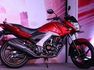 Honda sẽ ra mắt 10 mẫu xe máy mới trong năm 2015
