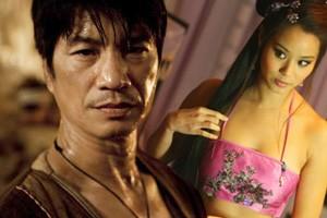 Tiết lộ về phim võ đậm chất Á Đông của Dustin Nguyễn