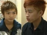 Cuộc vây bắt cặp sát thủ giết chủ nhà nghỉ ở Hà Nội