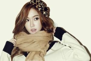 Jessica phủ nhận tin đồn với tình cũ Chung Hân Đồng