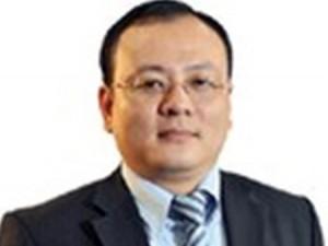Bắt nguyên Phó Tổng giám đốc Ocean Bank