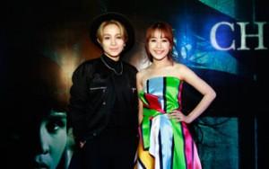 Gil Lê nam tính đến ủng hộ Chi Pu ra mắt phim mới