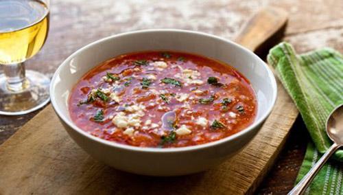 Mẹo nhỏ giúp món súp ngày đông thêm ngon miệng - 4