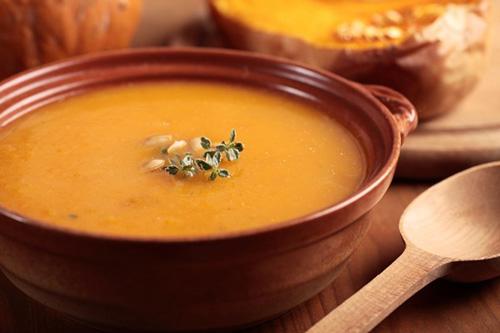Mẹo nhỏ giúp món súp ngày đông thêm ngon miệng - 2