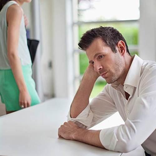7 hiểm họa về sức khỏe khi mối quan hệ vợ chồng căng thẳng