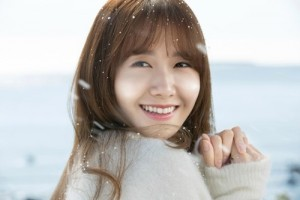 Yoona (SNSD) cực đáng yêu trong MV quảng cáo mới