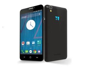 Ra mắt điện thoại Yureka cấu hình khủng, giá rẻ