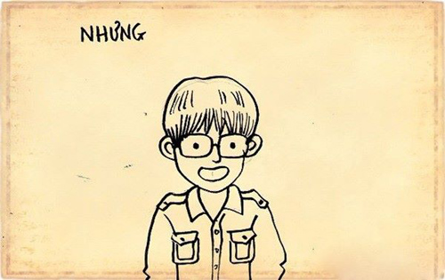 """Chùm tranh ý nghĩa: """"Đừng chán nản khi bạn không có gì"""" - 19"""
