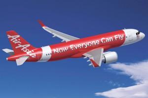 Máy bay Malaysia đang mất tích hoành tráng thế nào?