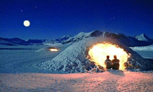 Mùa đông châu Âu và 10 trải nghiệm thú vị - 1