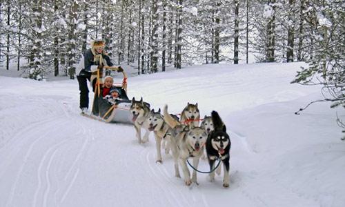 Mùa đông châu Âu và 10 trải nghiệm thú vị - 7