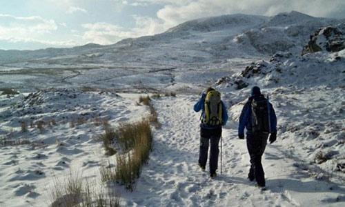 Mùa đông châu Âu và 10 trải nghiệm thú vị - 9