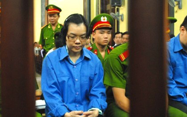 Phúc thẩm Huyền Như: Luật sư phản đối nhận định của VKS - 1