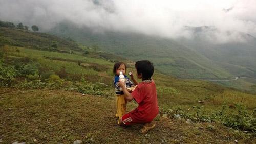 """Đi qua những vùng đất """"thần tiên"""" Hà Giang - 3"""