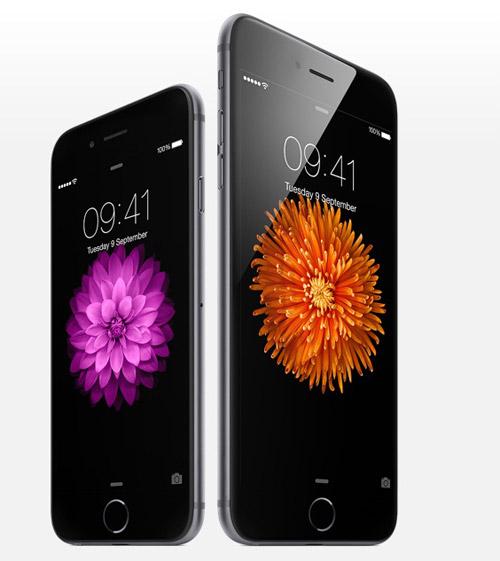 Những smartphone có thiết kế xuất sắc nhất 2014 - 1