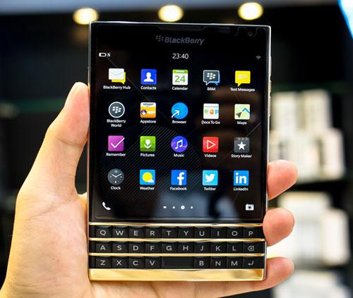 Những smartphone có thiết kế xuất sắc nhất 2014 - 6