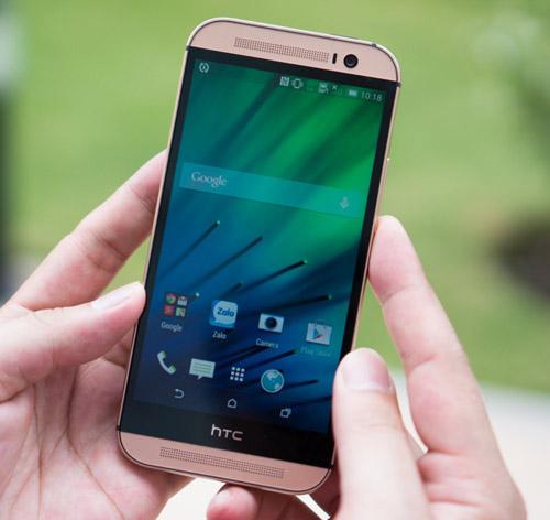 Những smartphone có thiết kế xuất sắc nhất 2014 - 5