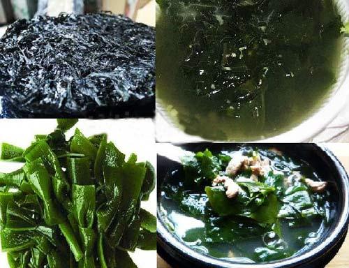 Hai biến tấu món canh rong biển kiểu Hàn ngon đúng điệu - 1