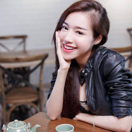 Hot girl Việt chia sẻ về dự định năm mới