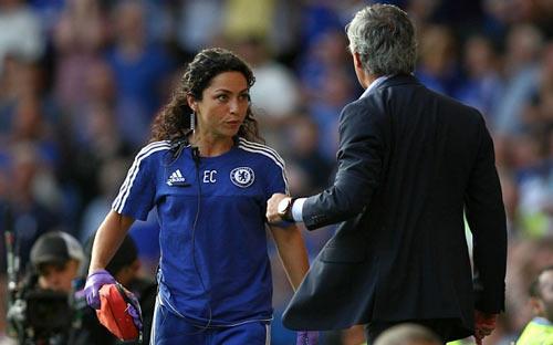 FA tuyên vô tội, Mourinho thoát án phạt 5 trận vụ Eva - 1