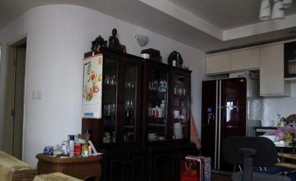 Nguyễn Chánh Tín ở nhà thuê, bán quán nhậu - 4