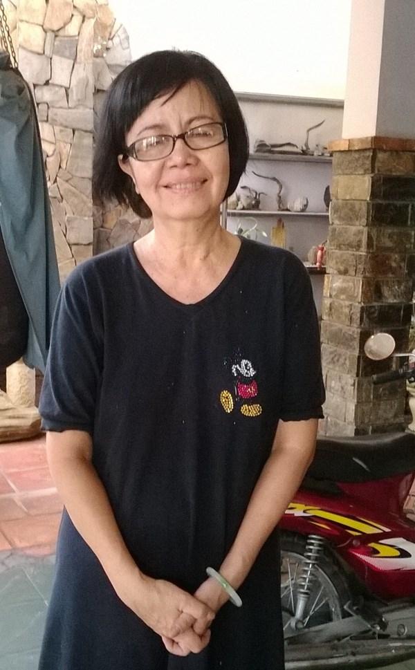 Nguyễn Chánh Tín ở nhà thuê, bán quán nhậu - 6