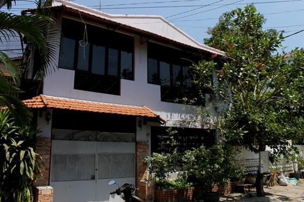 Nguyễn Chánh Tín ở nhà thuê, bán quán nhậu - 1