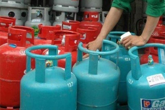 Gas tăng giá trở lại sau 4 tháng liên tục giảm - 1