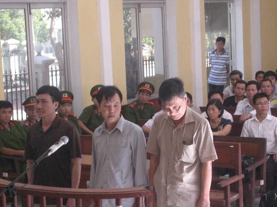 Đang xét xử vụ công an dùng nhục hình tại Sóc Trăng - 3