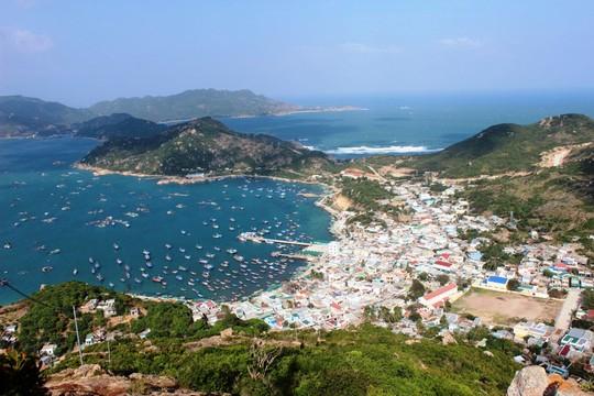 Dừng phát triển du lịch 2 đảo Bình Ba, Bình Hưng - 1