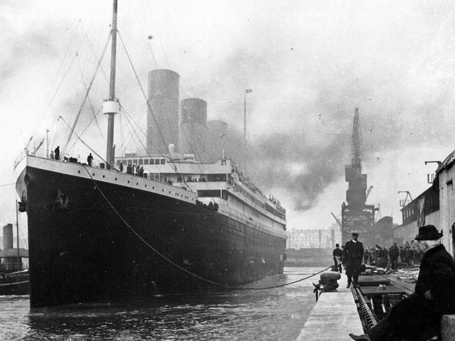 Bí ẩn đằng sau thực đơn cuối cùng trên tàu Titanic giá 2 tỷ - 1