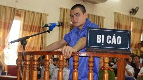 Thẩm phán tuyên tử hình kẻ thảm sát ở Nghệ An trải lòng - 1