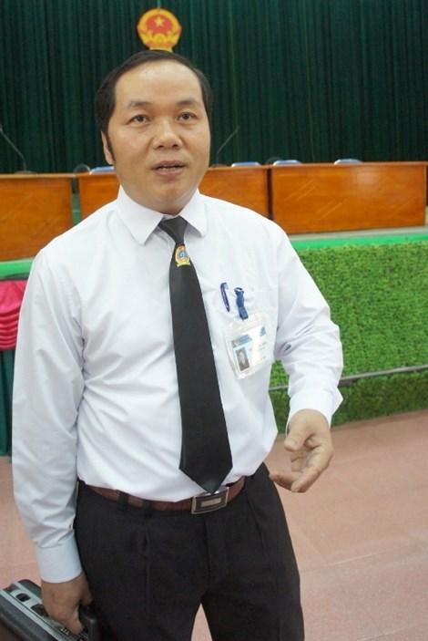 Thẩm phán tuyên tử hình kẻ thảm sát ở Nghệ An trải lòng - 2