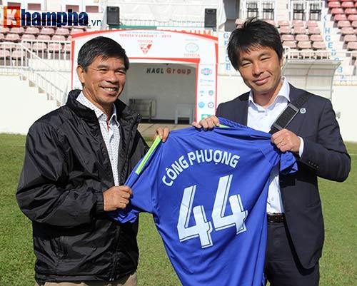 Bóng đá Việt Nam và giấc mơ vươn tới Nhật Bản - 1