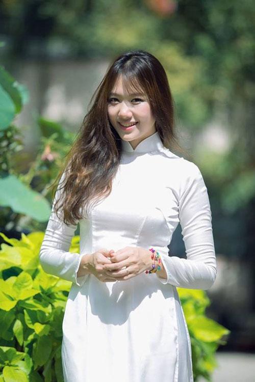 Hot girl Hariwon nhí nhảnh làm mẫu ảnh - 1