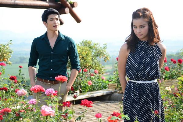 Phim Thái Lan hấp dẫn với chuyện tình ngang trái - 3
