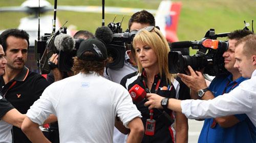 Fernando Alonso: Vận may 9 năm trước sẽ trở lại? - 1