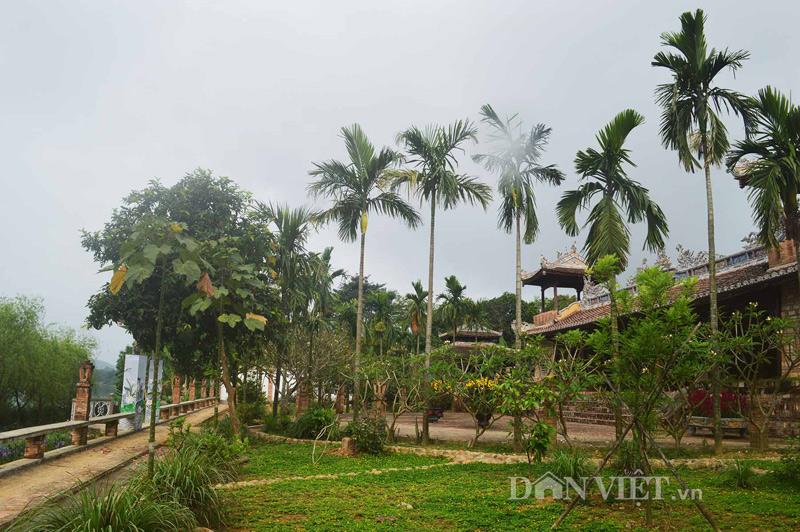 Chiêm ngưỡng nhà vườn Bến Xuân – nét đẹp quê xứ Huế - 2